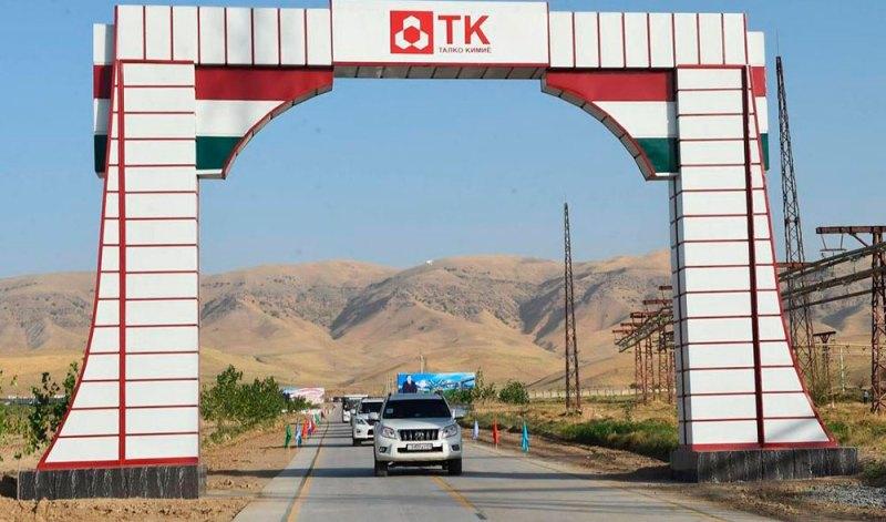 Таджикистан: рабочим задерживают зарплаты