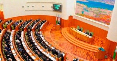 Эхо Беларуси: в Узбекистане примут новый закон о митингах