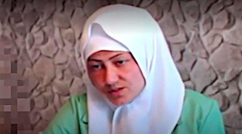 Россия: мать двоих детей из Узбекистана получила 8 лет лишения свободы