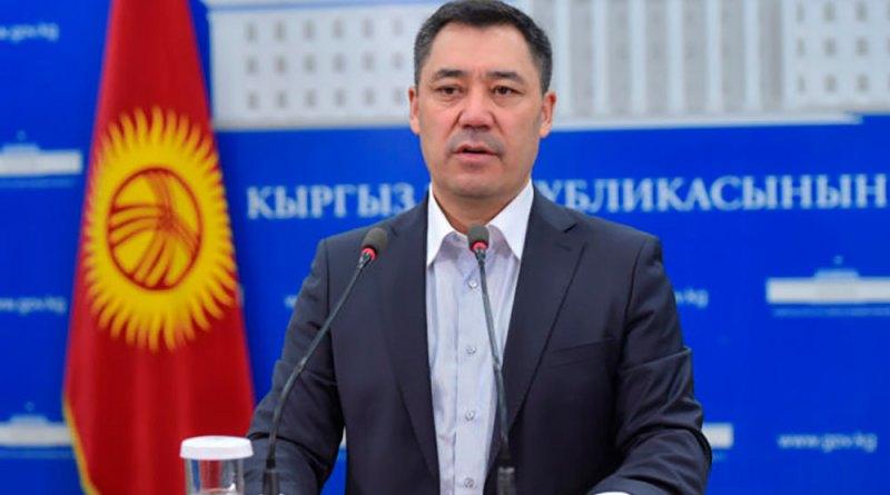 Кыргызстан: очередной президент обещает побороть коррупцию