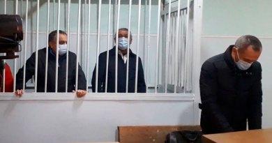 Куляб: конфликт с сыном Бег Сабура закончился для мэра тюрьмой