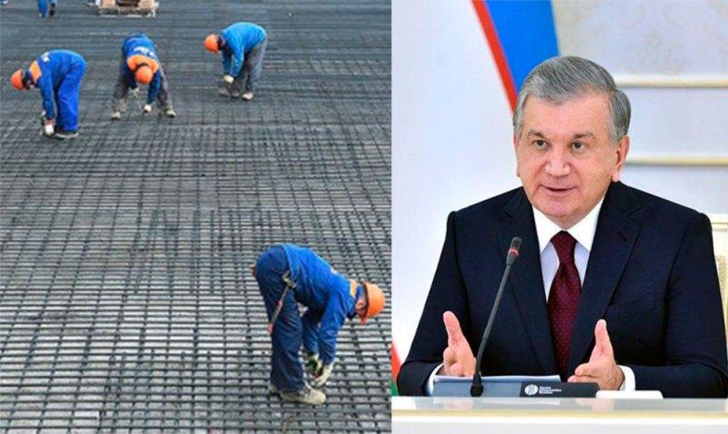 Мирзияев пытался обложить узбекских гастарбайтеров налогом
