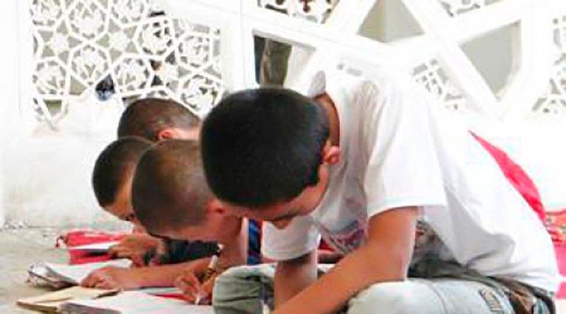 Вахдат: уголовное дело за обучение Исламу