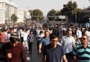 Рост рождаемости в странах Центральной Азии