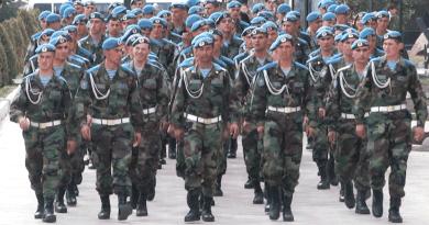 В Таджикистане вводится альтернатива военной службе