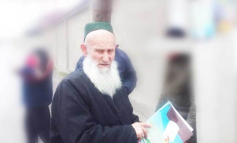 Таджикистан: Бобои Дона на свободе