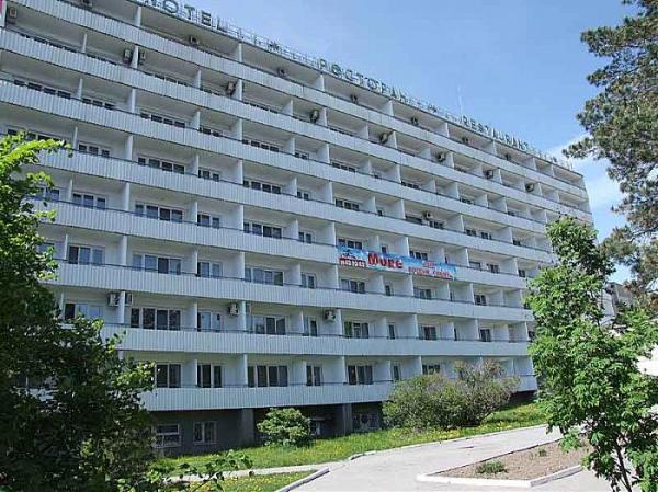 Гостиницы и хостелы в Хабаровске