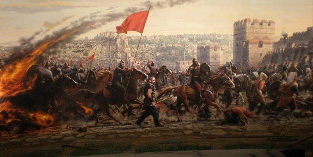 İstanbul'un Fethi kutlama mesajları… İstanbul nasıl fethedildi? 29 Mayıs 1453'te yaşananlar…