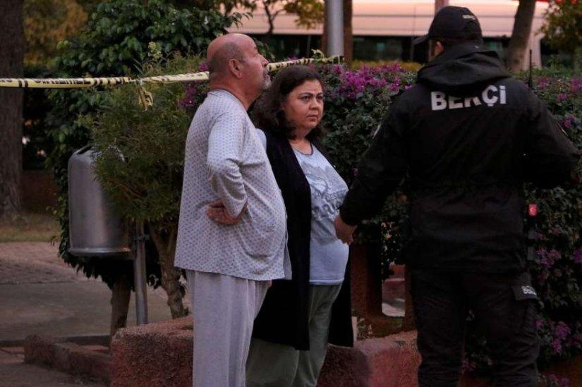 Son dakika… Antalya'da 4 kişilik aile ölü bulundu; siyanür şüphesi var