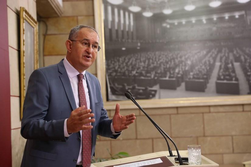 FETÖ'cülerin yaptırdığı camiyi Erdoğan açacak