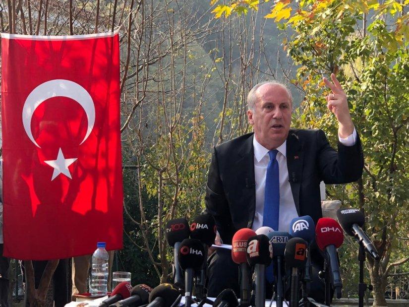 'Saray'a giden CHP'li' tartışması devam ediyor