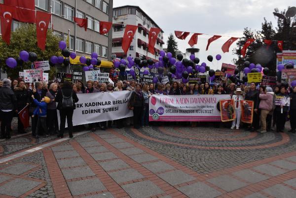 Bergen de unutulmadı