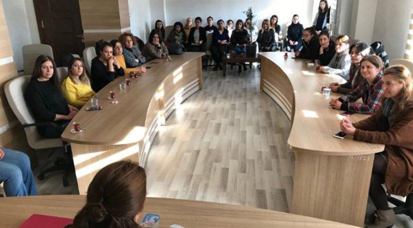 Tunceli Belediyesi'nden kadın çalışanlara 'regl' izni!
