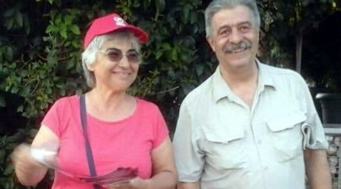 Vatan Partisi Muğla İl Başkanı yaşamını yitirdi