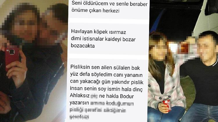 Tehdit mesajları gündem olmuştu! Ordu'daki olayda çarpıcı detay: 15 yaşındayken annesini öldürmüş