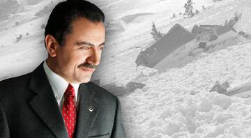 Muhsin Yazıcıoğlu davasında kritik gelişme Kazadan hemen önce...