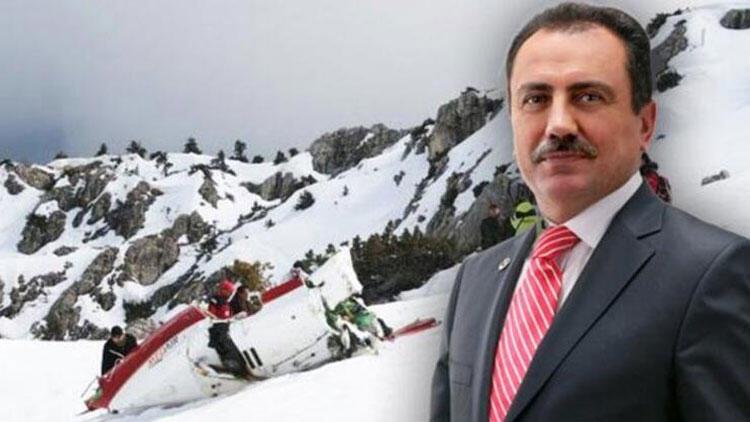 Muhsin Yazıcıoğlu davasında yeni gelişme...