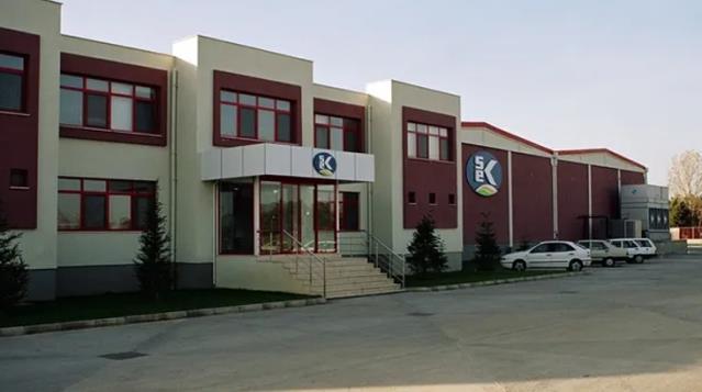 Koç Holding iştiraklerinden Tat Gıda bünyesindeki Sek Süt'ün satışı gerçekleştirildi. - Gıda Dedektifi