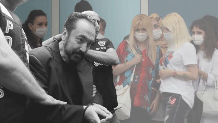Adnan Oktar Organize Suç Örgütü davasında karar çıkması bekleniyor! 236 sanık yargılanıyor