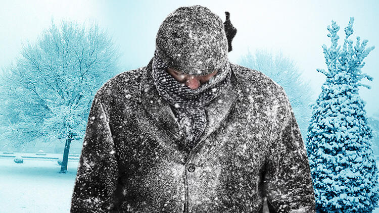 İstanbul'da kar ne zaman yağacak? Meteoroloji saat verip uyardı: Kuvvetli olacak