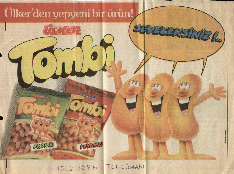 1986 yılında Ülker Tombi'de MSG ve Hidrojenize Bitkisel Yağ bulunduğu ortayaçıktı! - Gıda Dedektifi