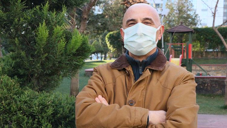 Prof. Dr. Zafer Kurugöl'den aşı açıklaması: Okullar açılacaksa...