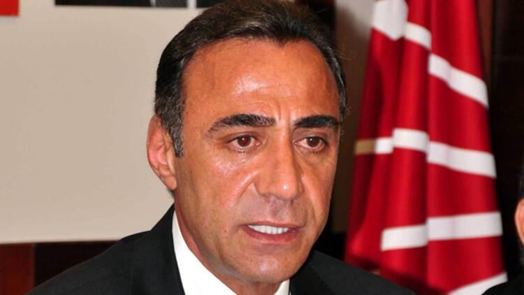 İçişleri Bakanlığı'ndan CHP'li Berhan Şimşek hakkında suç duyurusu