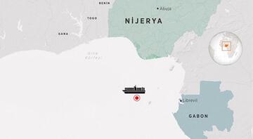 Gine açıklarında Türk gemisine korsan saldırısı 1 kişi hayatını kaybetti, 15 kişi kaçırıldı