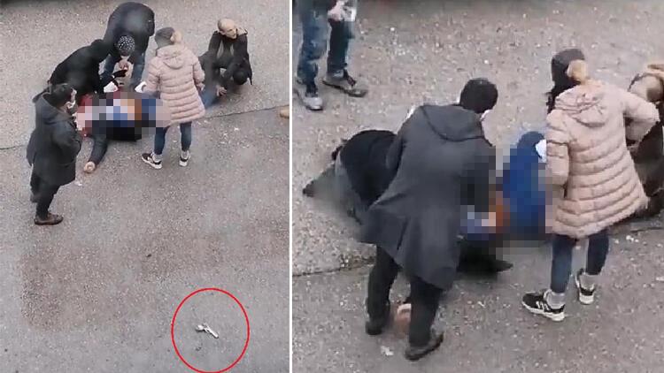 Bursa'da kan donduran olay! 2 kişiyi vurduktan sonra kendi canına kıydı...