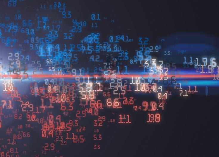 Avrupa'da yüz yıllarca kullanılıp unutulan sayı sistemi
