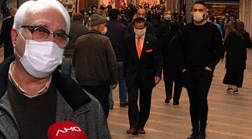 Koronavirüs aşısı zorunlu olacak mı Prof. Dr. Tevfik Özlüden dikkat çeken sözler