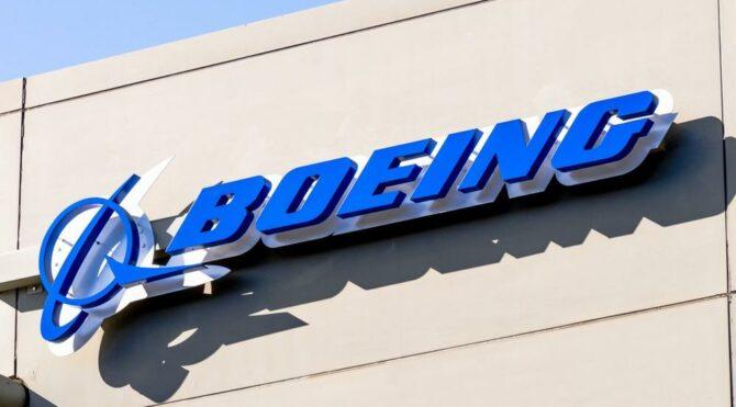 Boeing'ten rekor zarar