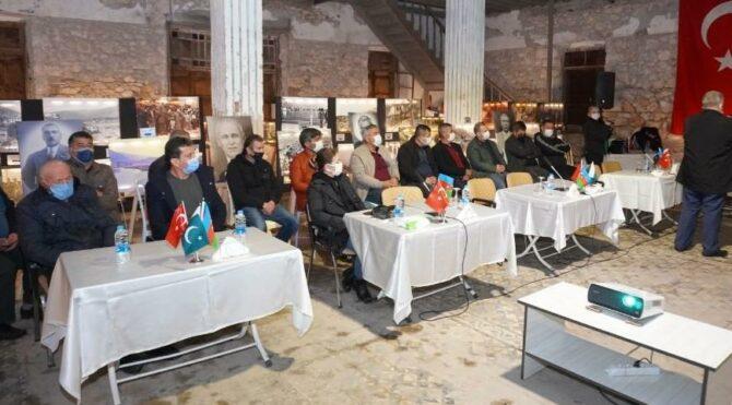 CHP'li belediyenin projesine müftülük engeli