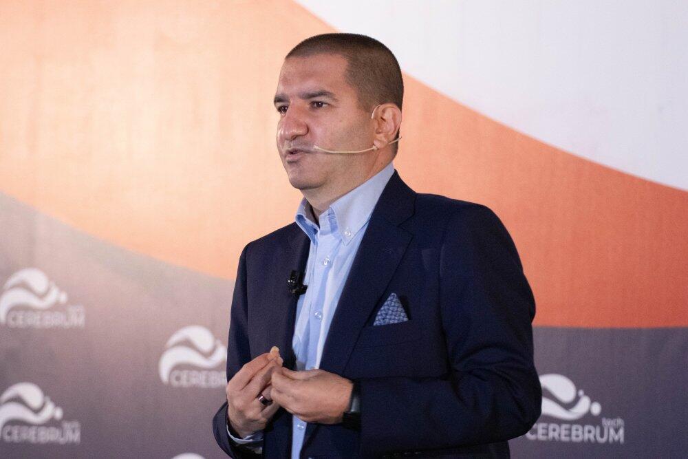 Cerebrum Tech: Türkiye'nin yeni teknoloji yüzü
