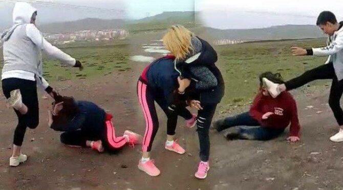 İki genç kıza dehşeti yaşatmışlardı… Yargıtay kararını verdi
