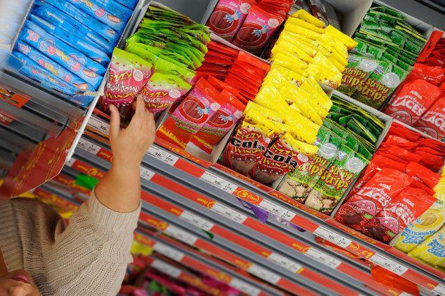 İngiltere'de kasa kenarlarında abur cubur satışına da yasak geliyor! - Gıda Dedektifi