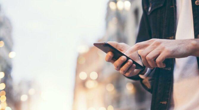 İstenmeyen ticari SMS ve aramaları engelleyen sistem devrede