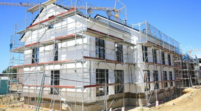 Türk inşaat şirketlerinden Almanya'ya akın