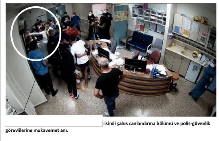 Türkiyenin konuştuğu görüntülerin davası başladı Tutuklu iki sanıkla ilgili flaş karar...