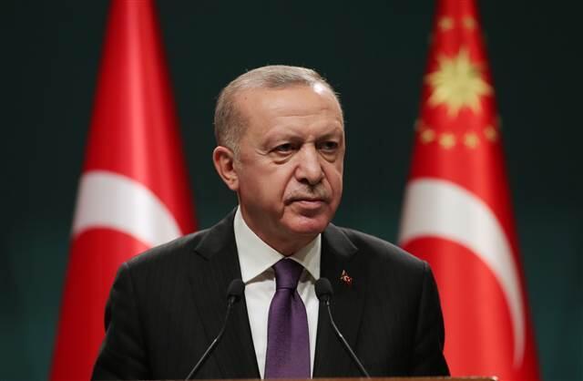 Son dakika: Erdoğan açıkladı! Yüz yüze eğitimde tarih belli oldu