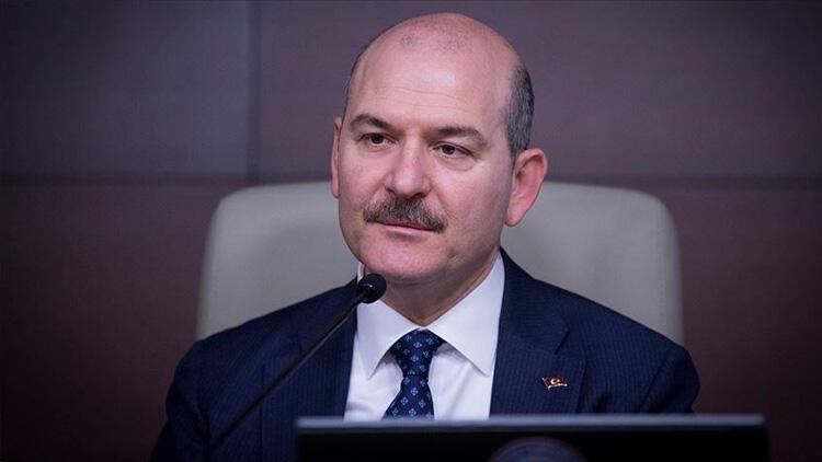 Bakan Soylu'dan flaş açıklama! 'PKK elebaşı Cemil Bayık HDP'ye talimat verdi'