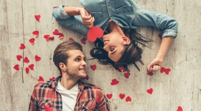 En anlamlı 14 Şubat Sevgililer Günü mesajları ve sözleri…