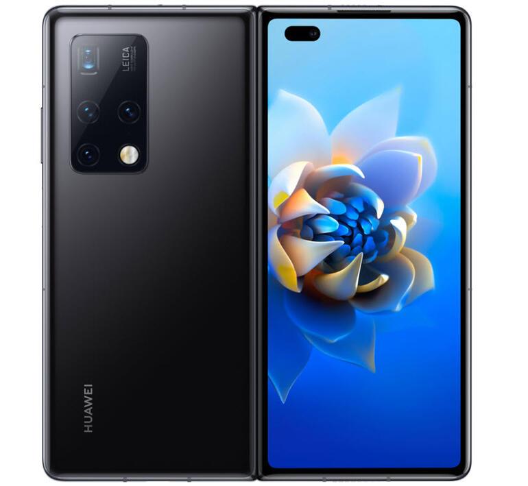 Huawei Mate X2 tanıtıldı İşte şaşkınlık yaratan yeni telefon