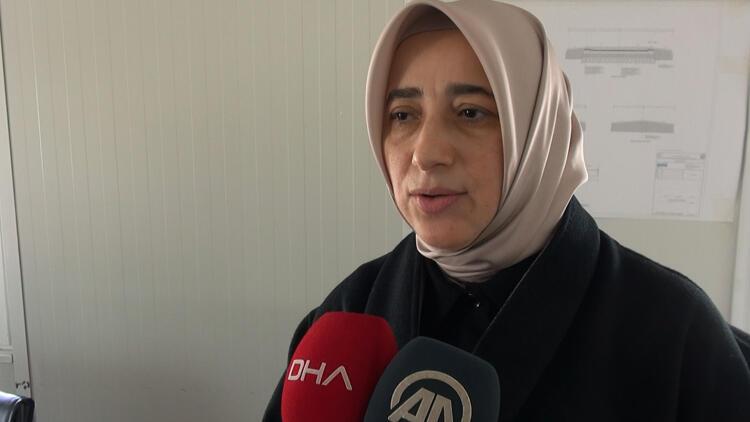 AK Parti'li Özlem Zengin: Hayvan haklarına dair kanunu çok kısa sürede tamamlayacağız