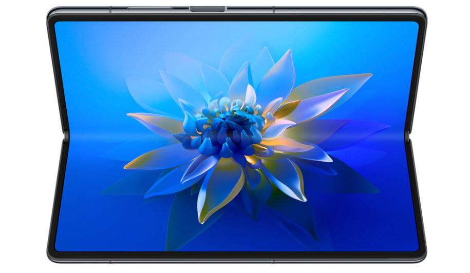 Huawei Mate X2 tanıtıldı! İşte şaşkınlık yaratan yeni telefon