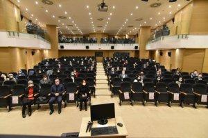 Stajyer hakim ve savcılara seminer | SON TV