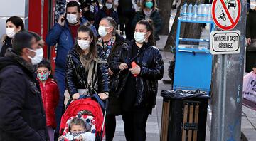 İstanbul Valiliğinden sokağa çıkma kısıtlaması açıklaması