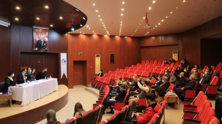 Antalyada tartışma yaratan karar Biz Osmanlı kasabası değiliz