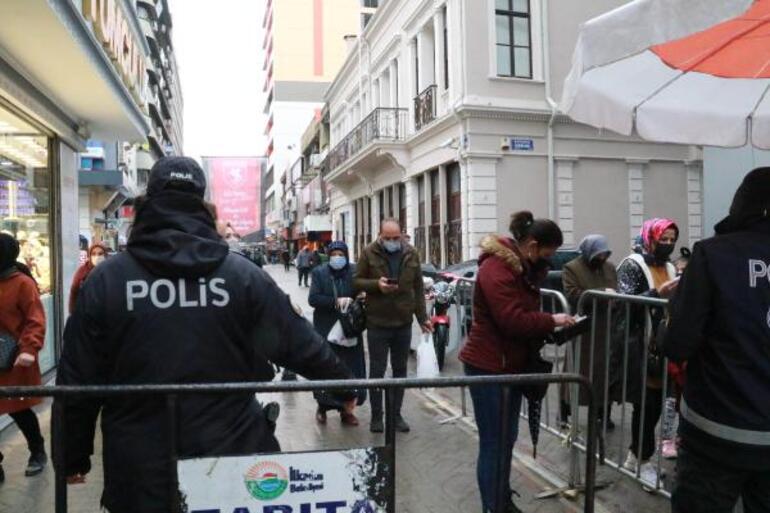'Mutasyon virüs kaynaklı vakalar arttı Samsun'da 2 maske takın çağrısı