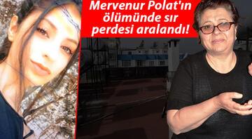 Mervenur Polatın ölümünde sır perdesi aralandı Katil itiraf etti... 4.5 aydır cesetle yaşamışız
